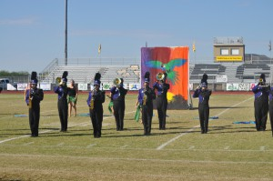 Video - Barry Goldwater Marching Festival - October 25, 2014
